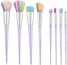 Voňavky, Parfémy, kozmetika Sada štetcov na líčenie 8 ks - Tools For Beauty