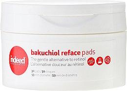 Voňavky, Parfémy, kozmetika Špongie na tvár - Indeed Bakuchiol Reface Pads