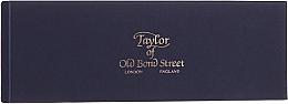 Voňavky, Parfémy, kozmetika Sada - Taylor of Old Bond Street Handsoap Lavender/Rose/Lemon Set (soap/100g x 3)