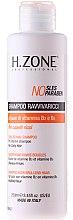 Voňavky, Parfémy, kozmetika Šampón na kučeravé vlasy - H.Zone Shampoo Ravvivaricci