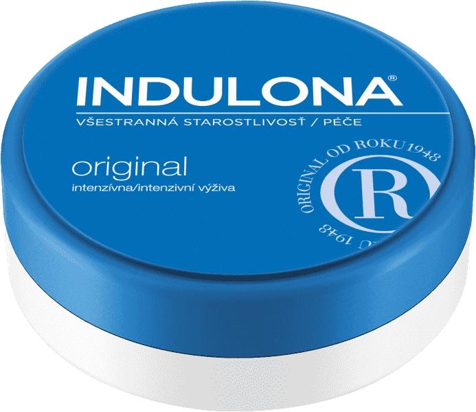 Výživný telový krém - Indulona Original Body Cream