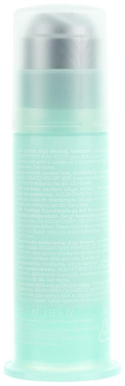 Emulzie - Biotherm Homme Aquapower Oligo-Thermal Comfort Care Moisturizing Anti-Dryness — Obrázky N2