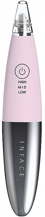 Vákuový čistič tváre - Xiaomi InFace MS7000 Pink