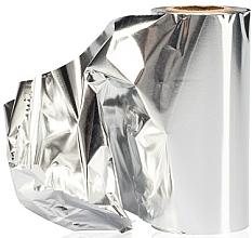 Voňavky, Parfémy, kozmetika Kadernícka fólia v rolke, 91 m - Framar Small Roll Medium Star Struck Silver