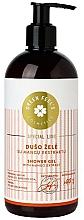 Voňavky, Parfémy, kozmetika Sprchový gél s mangovým extraktom - Green Feel's Shower Gel With Mango Extract