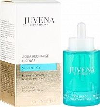 Voňavky, Parfémy, kozmetika Esencia pre pokožku tváre - Juvena Skin Energy Aqua Essence Recharge