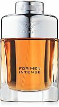 Voňavky, Parfémy, kozmetika Bentley Bentley for Men Intense - Parfumovaná voda