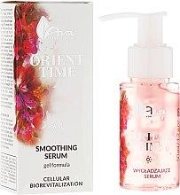 Voňavky, Parfémy, kozmetika Vyhladzujúce sérum tváre - Ava Laboratorium Orient Time Skin Smoothing Serum