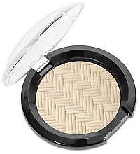 Voňavky, Parfémy, kozmetika Minerálny matný prášok - Affect Cosmetics Mineral Powder Matt & Cover