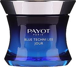 Voňavky, Parfémy, kozmetika Chrono-vyhladzujúci krém - Payot Blue Techni Liss Jour