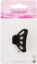 Voňavky, Parfémy, kozmetika Štipec na vlasy FA-9802, malý, čierny - Donegal