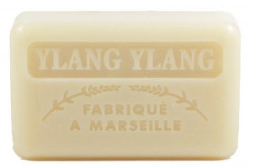 "Marselské mydlo ""Ylang ylang"" - Foufour Savonnette Marseillaise Ylang Ylang"