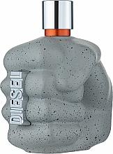 Voňavky, Parfémy, kozmetika Diesel Only The Brave Street - Toaletná voda