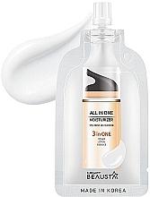 Voňavky, Parfémy, kozmetika Intenzívny hydratačný krém na tvár - Beausta All In One Moisturize