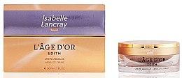 Voňavky, Parfémy, kozmetika Krém na tvár - Isabelle Lancray L'age D'Or Edith Absolute Cream