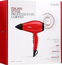 Voňavky, Parfémy, kozmetika Sušič vlasov - BaByliss 6615E AC motor PRO
