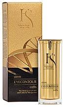 Voňavky, Parfémy, kozmetika Regeneračné sérum pre očné kontúry - Fytofontana Stem Cells EyeContour Serum