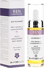 Voňavky, Parfémy, kozmetika Koncentrát proti starnutiu - Ren Bio Retinoid Anti-Ageing Concentrate