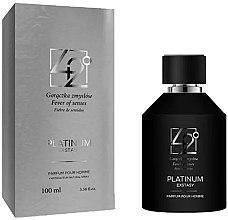 Voňavky, Parfémy, kozmetika 42° by Beauty More Platinum Extasy - Parfumovaná voda