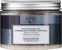 Voňavky, Parfémy, kozmetika Prírodná kryštálová soľ s minerálmi z Mŕtveho mora - APIS Professional Hands terApis 1