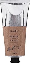 """Voňavky, Parfémy, kozmetika Krém na ruky """"Orientálny"""" - Scandia Cosmetics Hand Cream 25% Shea Orient"""