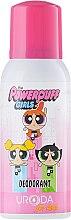 Voňavky, Parfémy, kozmetika Deodorant - Uroda for Kids The Powerpuff Girls Deodorant