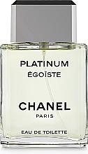 Voňavky, Parfémy, kozmetika Chanel Egoiste Platinum - Toaletná voda