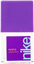 Voňavky, Parfémy, kozmetika Nike Purple - Toaletná voda