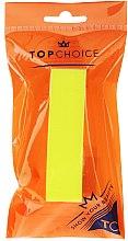 Voňavky, Parfémy, kozmetika Buff leštiaci 120/150, 74813, žltý - Top Choice Colours Nail Block