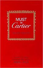 Voňavky, Parfémy, kozmetika Cartier Must de Cartier - Toaletná voda