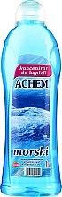 """Voňavky, Parfémy, kozmetika Tekutý koncentrát do vane """"Morský"""" - Achem Concentrated Bubble Bath Sea"""