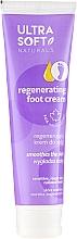 Voňavky, Parfémy, kozmetika Regeneračný krém na nohy - Ultra Soft Naturals Regenerating Foot Cream Smoothes