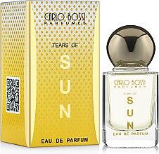 Voňavky, Parfémy, kozmetika Carlo Bossi Tears Of Sun - Parfumovaná voda (miniatúra)