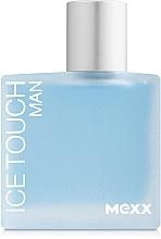 Voňavky, Parfémy, kozmetika Mexx Ice Touch Man - Toaletná voda