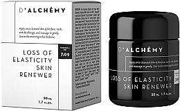 Voňavky, Parfémy, kozmetika Krém na tvár proti starnutiu - D'Alchemy Loss of Elasticity Skin Renew