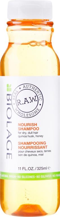 Šampón na vlasy - Matrix Biolage R.A.W. Nourish