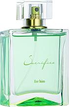 Voňavky, Parfémy, kozmetika Ajmal Sacrifice II For Him - Parfumovaná voda