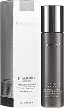 Voňavky, Parfémy, kozmetika Hydratačná esencia na tvár - Natura Bisse Diamond Cocoon Hydrating Essence