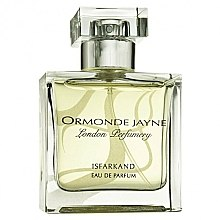 Voňavky, Parfémy, kozmetika Ormonde Jayne Isfarkand - Parfumovaná voda