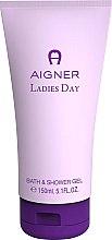 Voňavky, Parfémy, kozmetika Aigner Ladies Day Bath & Shower Gel - Sprchový gél
