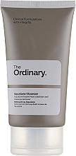 Voňavky, Parfémy, kozmetika Jemný hydratačný čistiaci prostriedok na tvár - The Ordinary Squalane Cleanser