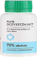 Voňavky, Parfémy, kozmetika Antibakteriálny prostriedok na ruky - Miraculum