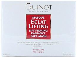 Voňavky, Parfémy, kozmetika Pleťová maska Žiara a lifting - Guinot Masque Eclat Lifting