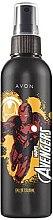 Voňavky, Parfémy, kozmetika Avon Marvel Avengers - Aromatická voda pre deti