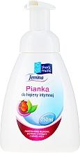Voňavky, Parfémy, kozmetika Penové mydlo pre intímnu hygienu - Skarb Matki Femina Intimate Hygiene Foam
