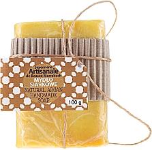"""Voňavky, Parfémy, kozmetika Mydlo na ruky """"Síra"""" - Beaute Marrakech Natural Argan Handmade Soap"""