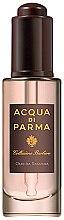 Voňavky, Parfémy, kozmetika Acqua di Parma Colonia Collezione Barbiere - Olej na holenie