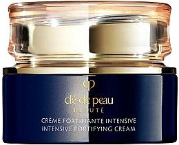 Voňavky, Parfémy, kozmetika Nočný krém s intenzívným účinkom - Cle De Peau Beaute Intensive Fortifying Cream