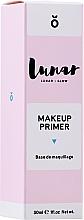 Voňavky, Parfémy, kozmetika Primer pod make-up - Lunar Makeup Primer