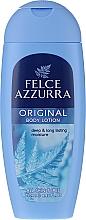 """Voňavky, Parfémy, kozmetika Telový lotion """"Klasický"""" - Felce Azzurra Classic Body Lotion With Vitamin E & Almond"""